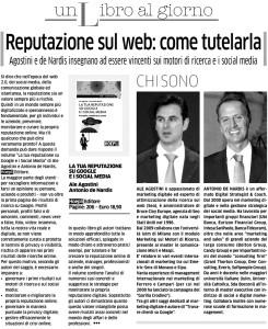 2-agosto-2013, Il Denaro